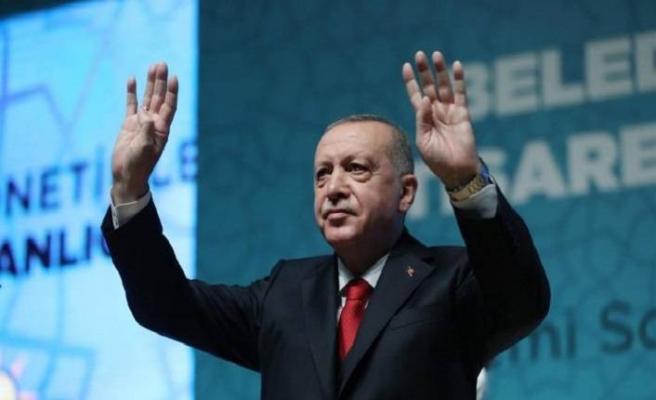 """Beklenen müjdeyi Cumhurbaşkanı Erdoğan açıkladı! """"Türkiye tarihinin en büyük doğal gaz keşfi..."""""""