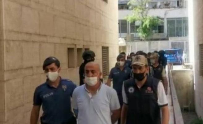 Bursa'da sosyal medya operasyonu! 8 kişi gözlatına alındı!