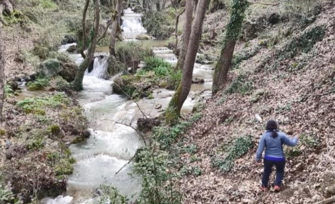 Bursa'nın gizli güzelliği koruma bekliyor