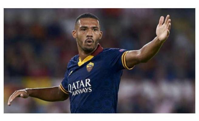Fenerbahçe'de transfer için Juan Jesus operasyonu