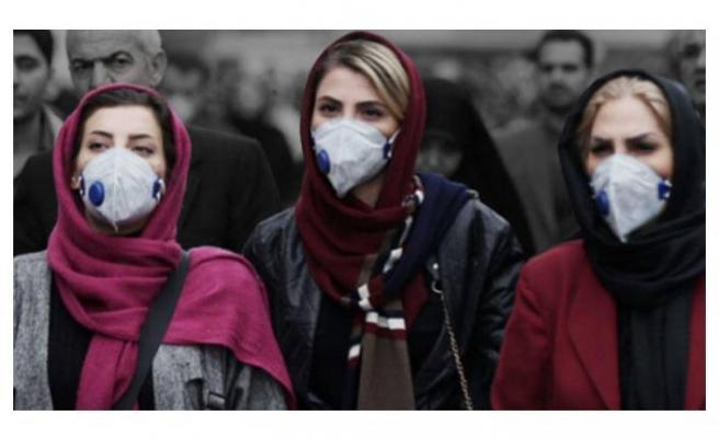 İran'da işler kötüye gidiyor!