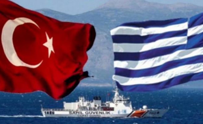 Türkiye'den Yunanistan'a flaş çağrı!