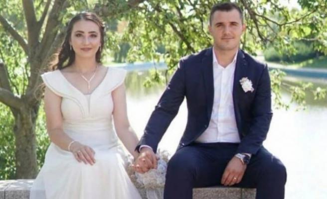 18 gün önce evlenmişti! Başından vurulmuş halde bulundu