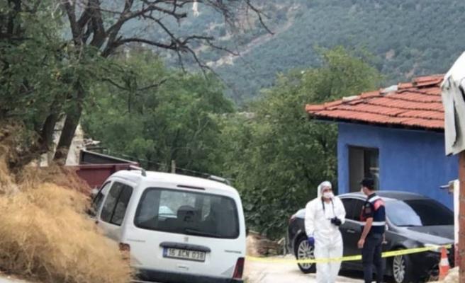Bursa'da çığlıklarına karşılık bulamadı, kardeş katili oldu!