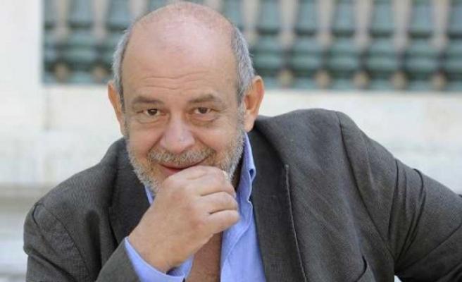 Kurtlar Vadisi'nin 'Tombalacı'sı Haldun Boysan hayatını kaybetti