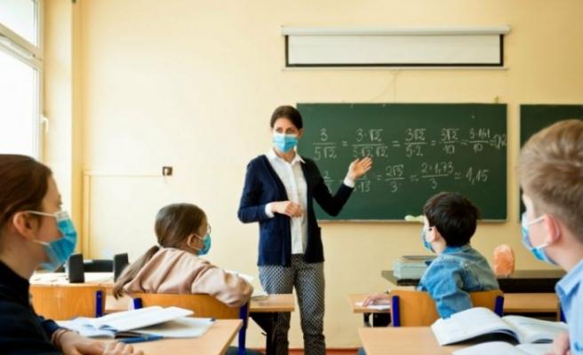 Yüz yüze eğitimde flaş gelişme! 30'ar dakikalık 5 ders