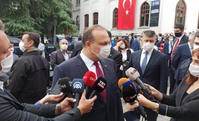 Bursa Valisi Canbolat açıkladı...Sokağa çıkma yasağı olacak mı?