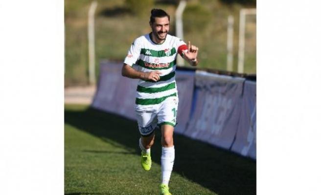 Özer Hurmacı, Antalyaspor maçlarını seviyor