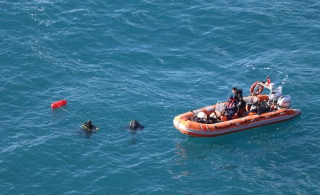 5 gündür kayıp olan genç dalgıç polisler tarafından aranıyor!
