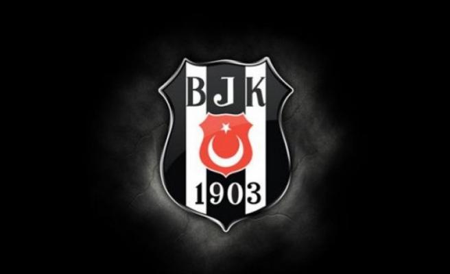 Beşiktaş'ın borcu 3 milyar 570 milyon 822 bin TL
