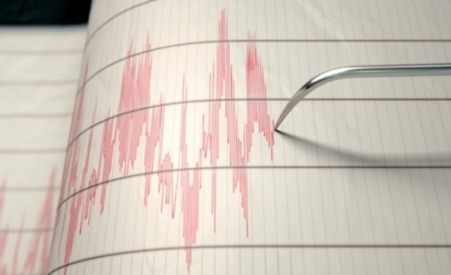 Bingöl'de 4.0 büyüklüğünde deprem!