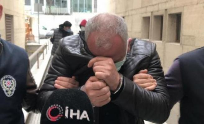 Bursa'da 4 kişinin ölümüne sebep olan TIR sürücüsü tutuklandı