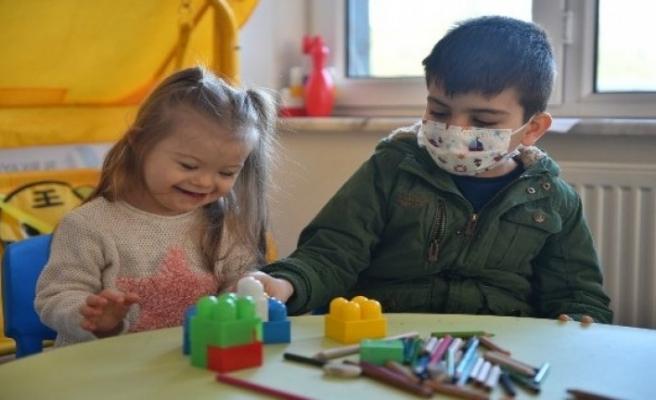 Bursa'da miniklerin yüzü artık daha fazla gülecek
