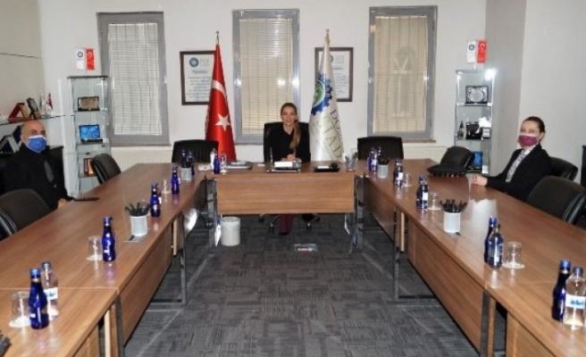 DOSABSİAD'dan İngilizce kursu