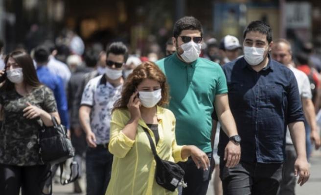 Kısıtlamanın kalktığı Bursa'da hafta sonu hava nasıl olacak?