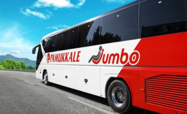 Pamukkale Turizm için iyi haber geldi!