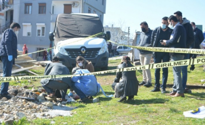 Poşet içerisinde sokağa atılmış bebek cesedi bulundu!