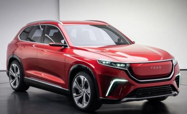 Yerli otomobilde yeni gelişme! Türk şirket üretecek