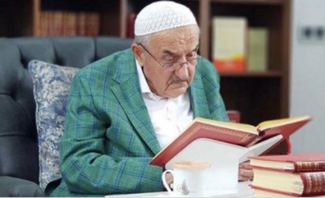 Bediüzzaman'ın talebesi Hüsnü Bayramoğlu, hayatını kaybetti
