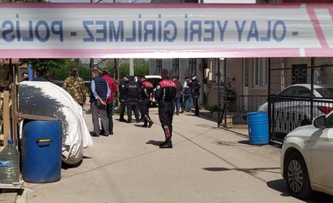 Bursa'da bisiklet meselesi yüzünden kan aktı! 2 ağır yaralı