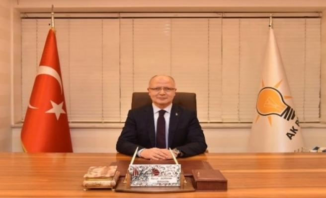 Bursa Tarihi Hanlar Bölgesi projesi için kamulaştırma müjdesi