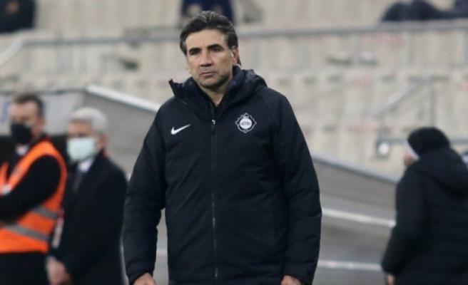 """Osman Özköylü: """"Ligin kilit maçlarından biriydi"""""""