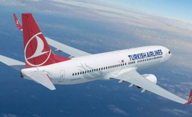 Teknik arıza yaşanan THY uçağı İstanbul'a geri döndü!
