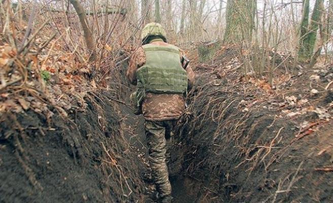 Ukrayna, NATO ile tatbikat yapacak