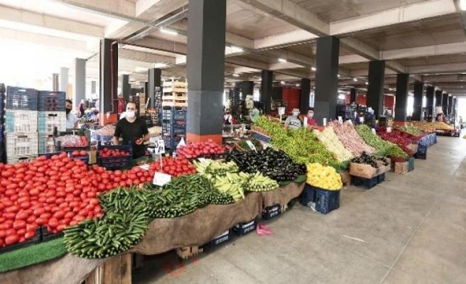 Bursa Nilüfer'de açılacak pazar yerleri belirlendi