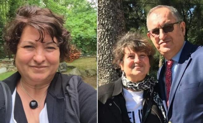 Gazeteci Ziynet Sertel kansere yenik düştü