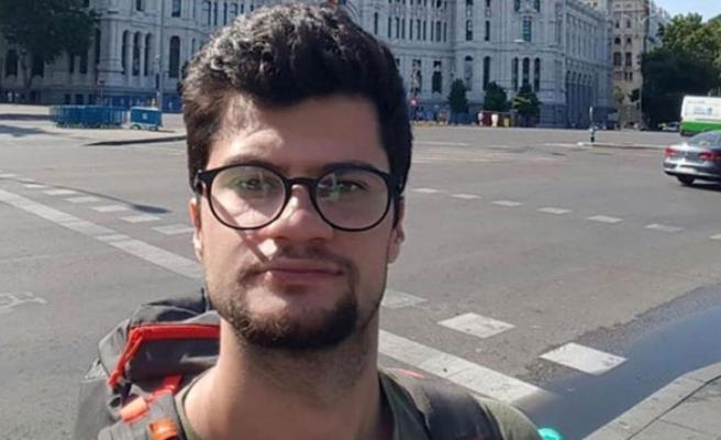 İTÜ'lü Halit Ayar'ı öldüren 2 sanığın cezası onandı