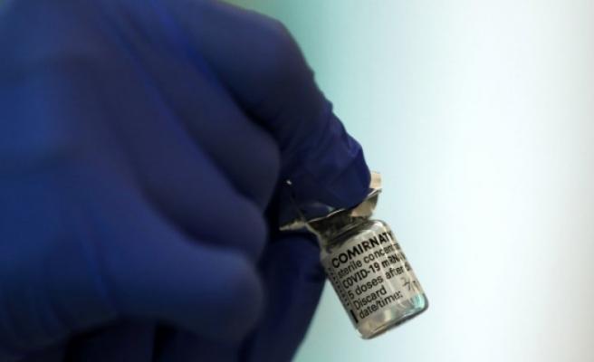 Japon bilim adamları: 'Pfizer-BioNTech aşısı Covid-19 mutasyonlarına karşı etkili'
