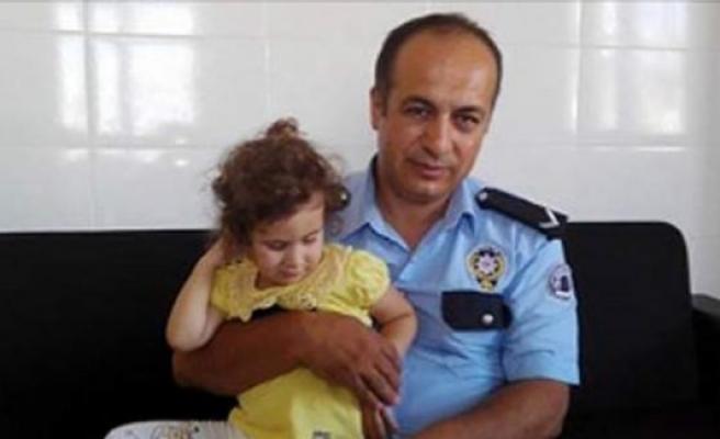 2 yaşındaki Mira'nın ailesi sosyal medyadan bulundu
