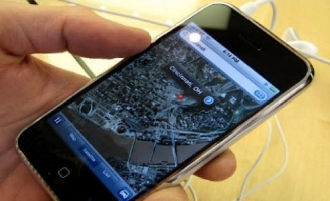 30 bin TL'lik iPhone