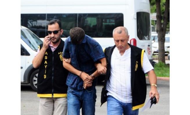 3 günde 3 Suriyeli kadının çantasını çalan kapkaççı yakalandı