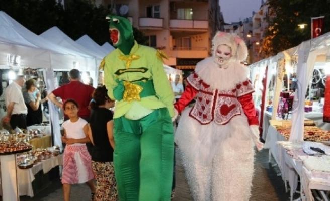 46. Selçuk Efes Festivali Sona Erdi