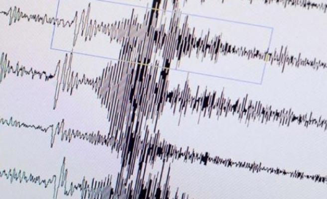 6.4 büyüklüğünde deprem olacak!