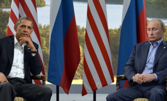 ABD ile Rusya arasında ipler gerildi!