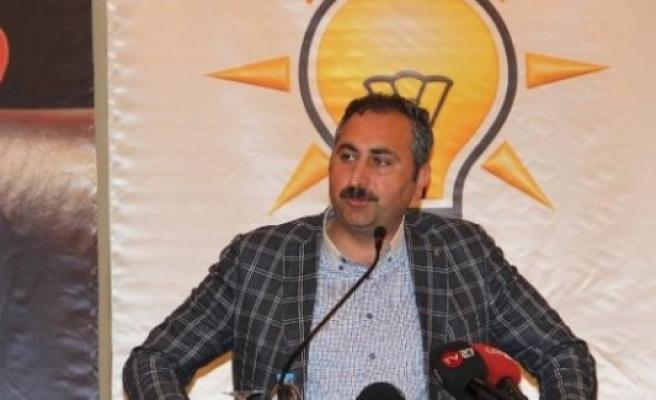Abdulhamit Gül, Bahçeli'yi fena eleştirdi