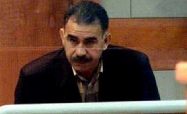 Abdullah Öcalan'dan flaş açıklama