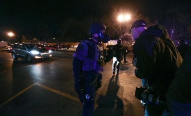 ABD'ye polis şiddeti uyarısı