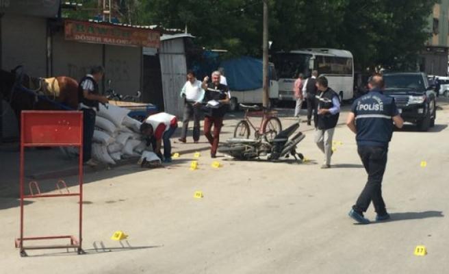 Adana'da polisi şehit eden 2 kişi yakalandı