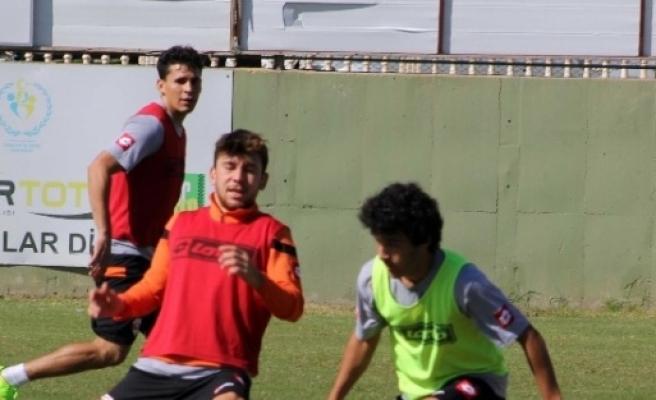 Adanaspor Gözünü Bucaspor Maçına Dikti