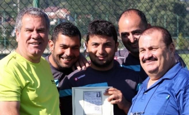 Adanaspor'un Bolu Kampında Son İki Gün