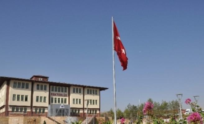 Adıyaman Üniversitesi Temel Atma Törenine Hazırlanıyor