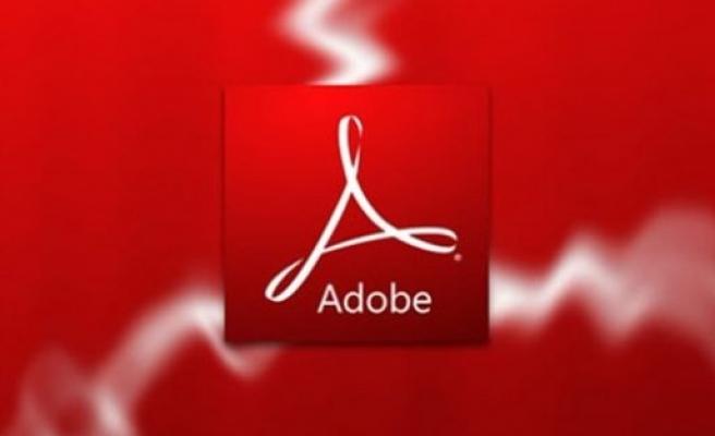 Adobe'un Flash'ında büyük hata!