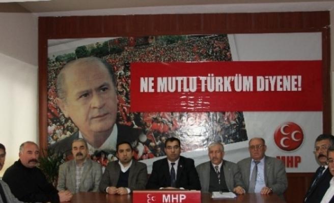Ahıska Türklerininin Sürgün Edilmesi