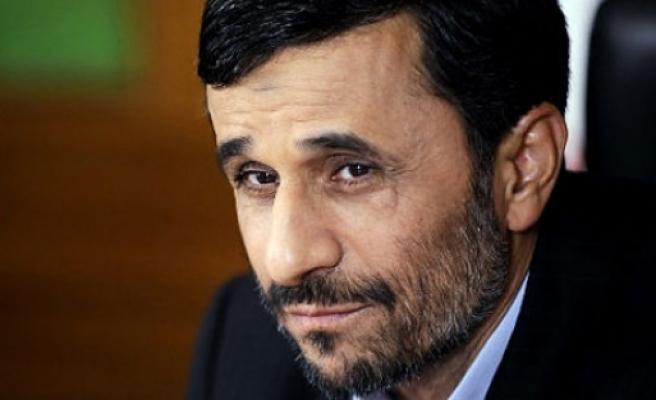 Ahmedinejad tekrar siyasete dönüyor