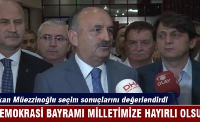 AK Parti Bursa'dan ilk açıklama geldi