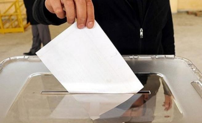 AK Parti'den sürpriz 'seçim' önerisi